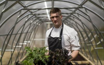 Eccles Head Chef to visit Taste of Dublin 2018